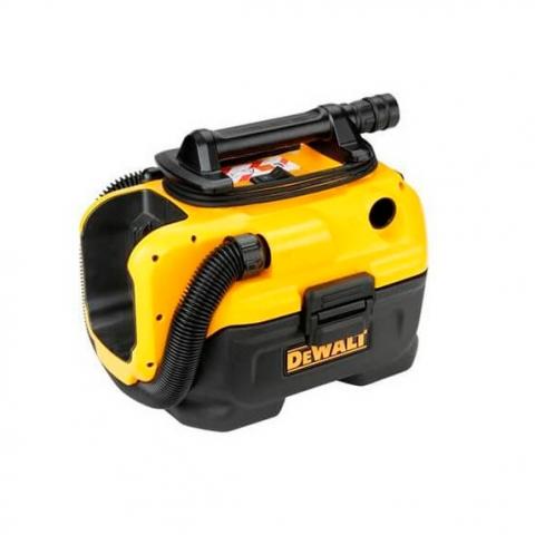 Купить инструмент DeWALT Пылесос аккумуляторно-сетевой XR FLEXVOLT DeWALT DCV584L фирменный магазин Украина. Официальный сайт по продаже инструмента DeWALT