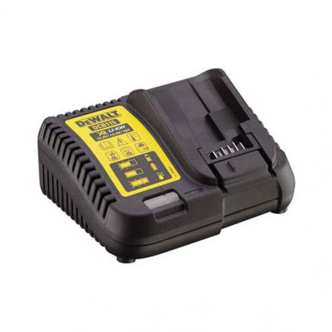Купить инструмент DeWALT Зарядное устройство DeWALT DCB115 фирменный магазин Украина. Официальный сайт по продаже инструмента DeWALT