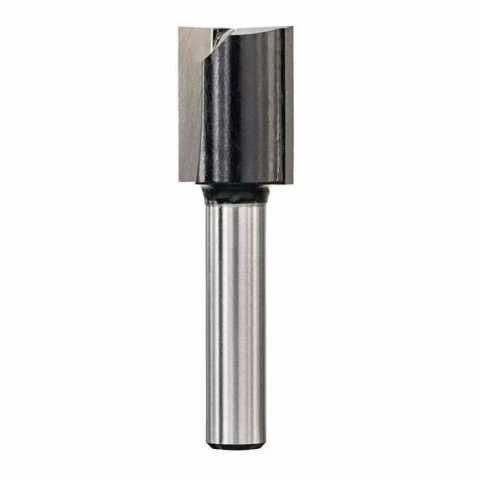 Купить Фреза по дереву пазовая прямая диаметром 16 мм STANLEY STA80302. Инструмент DeWALT Украина, официальный фирменный магазин