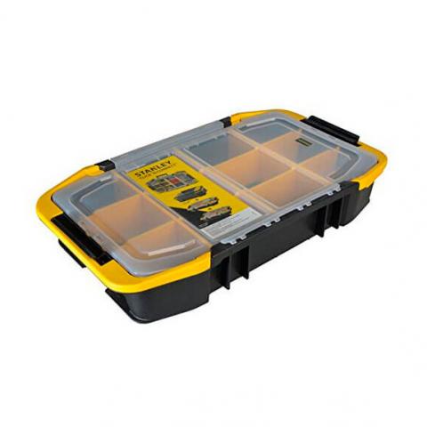 Купить инструмент Stanley Органайзер системы хранения STANLEY STST1-71983 фирменный магазин Украина. Официальный сайт по продаже инструмента Stanley