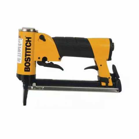 Купить Пистолет скобозабивной пневматический BOSTITCH 21680B-LN-E. DeWALT Украина, официальный фирменный магазин