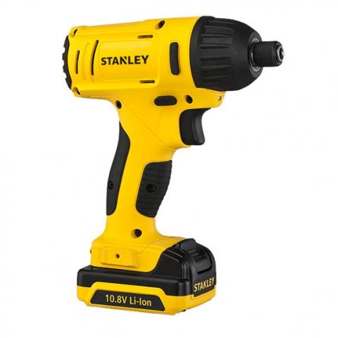Купить инструмент Stanley Аккумуляторный импульсный гайковерт STANLEY SCI12S2 фирменный магазин Украина. Официальный сайт по продаже инструмента Stanley