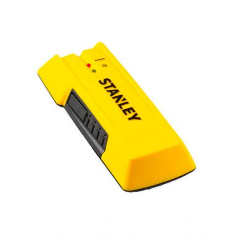 Купить инструмент Stanley Детектор неоднородностей STANLEY STHT0-77050 фирменный магазин Украина. Официальный сайт по продаже инструмента Stanley