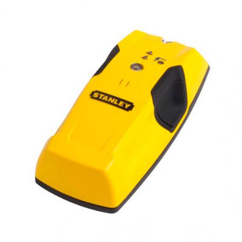 Купить инструмент Stanley Детектор неоднородностей STANLEY STHT0-77403 фирменный магазин Украина. Официальный сайт по продаже инструмента Stanley