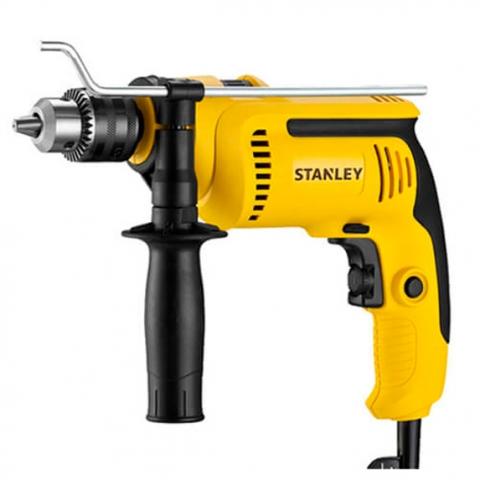 Купить инструмент Stanley Дрель ударная STANLEY SDH700 фирменный магазин Украина. Официальный сайт по продаже инструмента Stanley