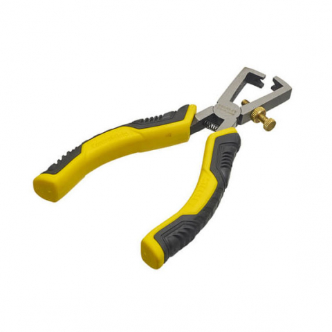 Купить инструмент Stanley Кусачки STANLEY STHT0-75068 фирменный магазин Украина. Официальный сайт по продаже инструмента Stanley