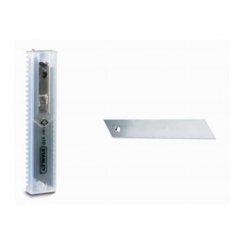 Купить инструмент Stanley Лезвия запасные для ножей STANLEY 0-11-325 фирменный магазин Украина. Официальный сайт по продаже инструмента Stanley