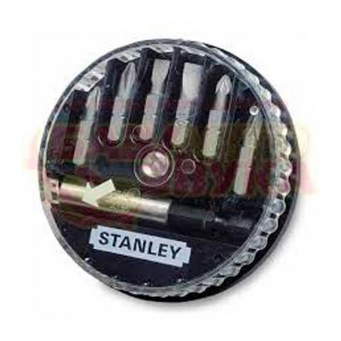 Купить инструмент Stanley Набор бит STANLEY 1-68-738 фирменный магазин Украина. Официальный сайт по продаже инструмента Stanley