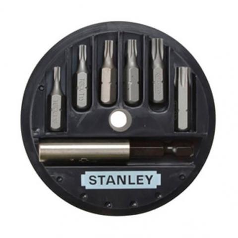 Купить инструмент Stanley Набор бит STANLEY 1-68-739 фирменный магазин Украина. Официальный сайт по продаже инструмента Stanley