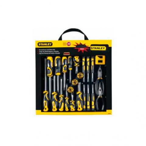 Купить инструмент Stanley Набор инструментов STANLEY STHT0-62114 фирменный магазин Украина. Официальный сайт по продаже инструмента Stanley