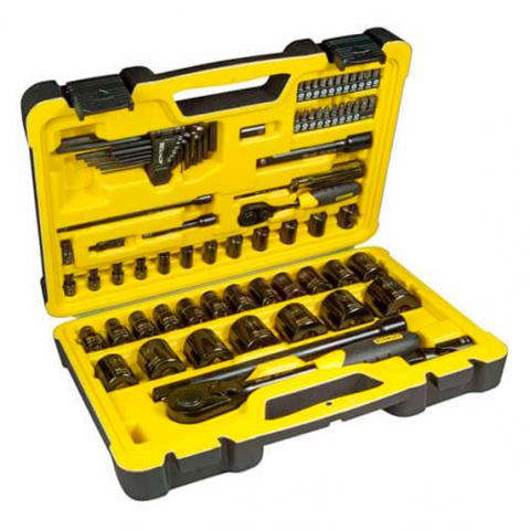 Купить инструмент Stanley Набор инструментов STANLEY STHT0-72655 фирменный магазин Украина. Официальный сайт по продаже инструмента Stanley