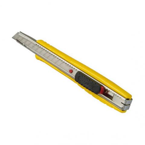 Купить инструмент Stanley Нож STANLEY 0-10-411 фирменный магазин Украина. Официальный сайт по продаже инструмента Stanley