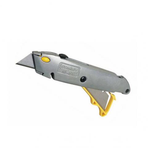 Купить инструмент Stanley Нож STANLEY 0-10-499 фирменный магазин Украина. Официальный сайт по продаже инструмента Stanley
