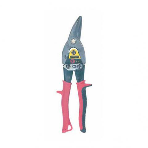 Купить инструмент Stanley Ножницы по металлу STANLEY 2-14-562 фирменный магазин Украина. Официальный сайт по продаже инструмента Stanley