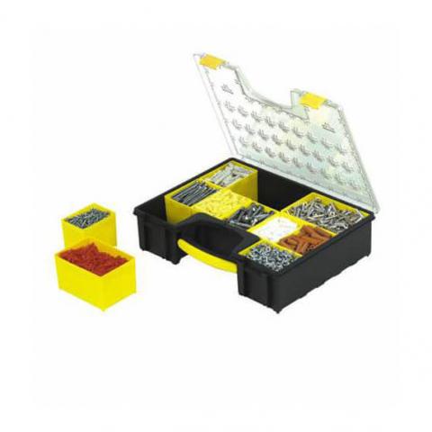 Купить инструмент Stanley Органайзер профессиональный STANLEY 1-92-749 фирменный магазин Украина. Официальный сайт по продаже инструмента Stanley
