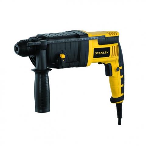 Купить инструмент Stanley Перфоратор SDS-Plus STANLEY STHR223K фирменный магазин Украина. Официальный сайт по продаже инструмента Stanley