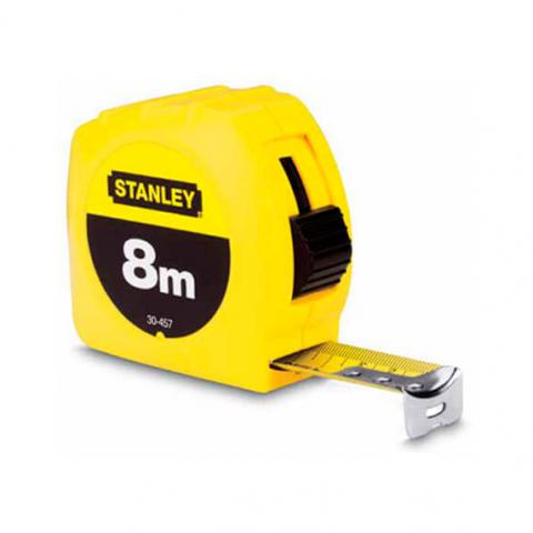 Купить инструмент Stanley Рулетка измерительная STANLEY 0-30-457 фирменный магазин Украина. Официальный сайт по продаже инструмента Stanley