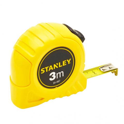 Купить инструмент Stanley Рулетка измерительная STANLEY 0-30-487 фирменный магазин Украина. Официальный сайт по продаже инструмента Stanley