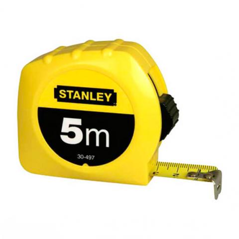 Купить инструмент Stanley Рулетка измерительная STANLEY 0-30-497 фирменный магазин Украина. Официальный сайт по продаже инструмента Stanley