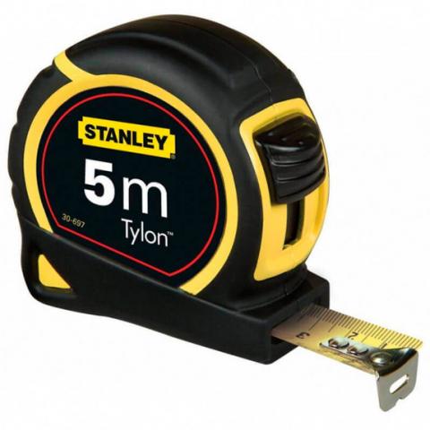 Купить инструмент Stanley Рулетка измерительная STANLEY 0-30-697 фирменный магазин Украина. Официальный сайт по продаже инструмента Stanley