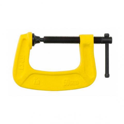 Купить инструмент Stanley Струбцина С-образная STANLEY 0-83-036 фирменный магазин Украина. Официальный сайт по продаже инструмента Stanley
