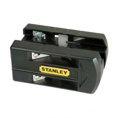 Купить инструмент Stanley Триммер для обработки кромок ламинированных материалов STANLEY STHT0-16139 фирменный магазин Украина. Официальный сайт по продаже инструмента Stanley