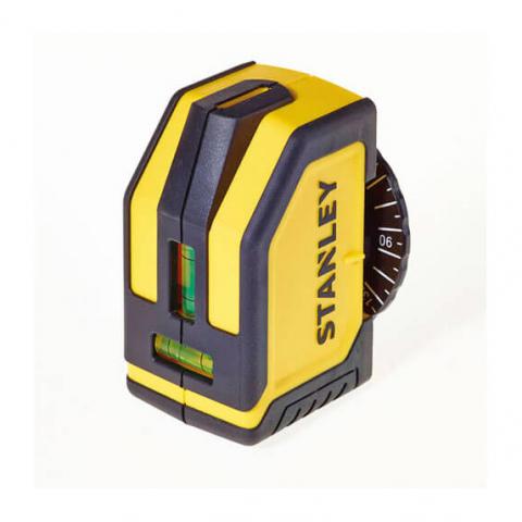 Купить Уровень лазерный STANLEY STHT1-77148. Инструмент DeWALT Украина, официальный фирменный магазин