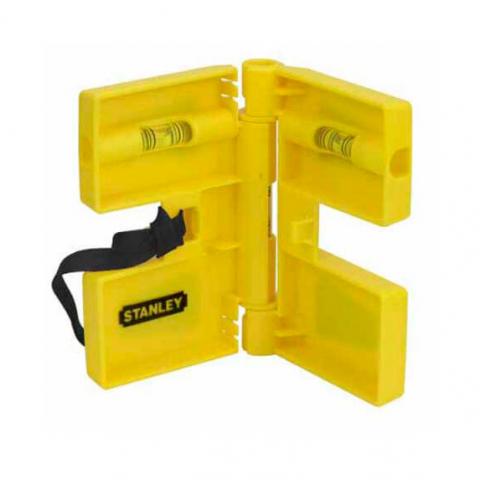 Купить инструмент Stanley Уровень STANLEY 0-47-720 фирменный магазин Украина. Официальный сайт по продаже инструмента Stanley