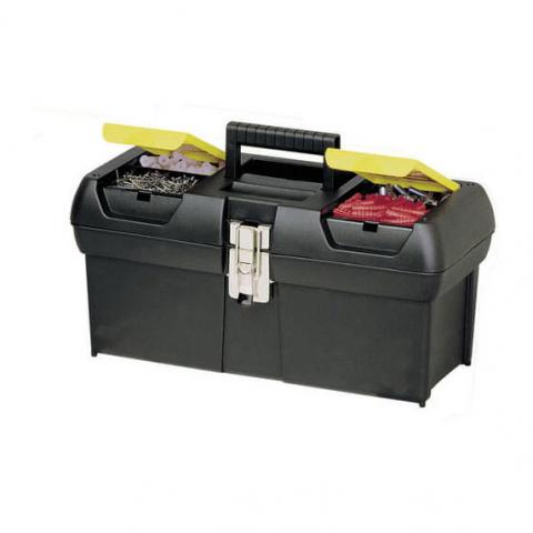 Купить инструмент Stanley Ящик для инструмента STANLEY 1-92-067 фирменный магазин Украина. Официальный сайт по продаже инструмента Stanley