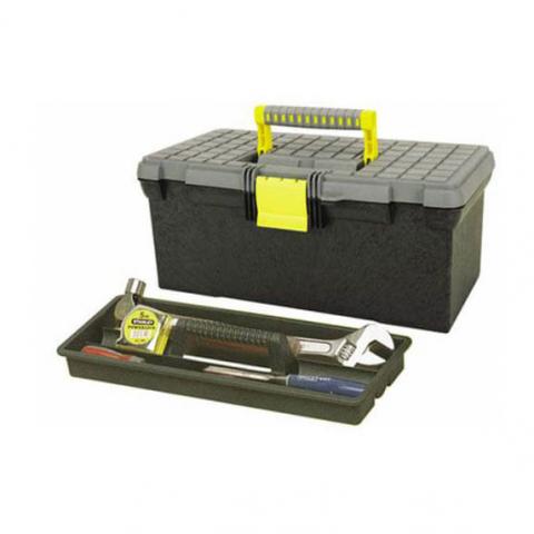 Купить инструмент Stanley Ящик для инструмента STANLEY 1-92-766 фирменный магазин Украина. Официальный сайт по продаже инструмента Stanley