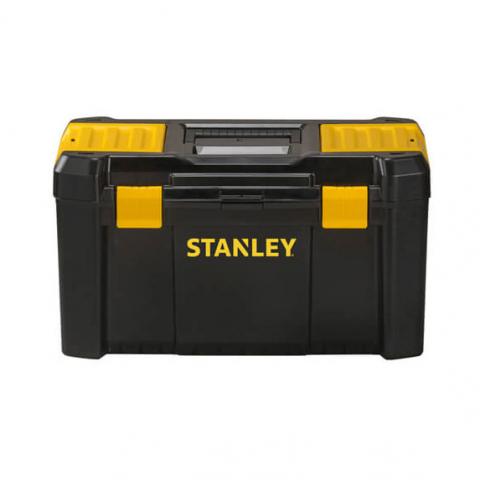 Купить инструмент Stanley Ящик ESSENTIAL STANLEY STST1-75514 фирменный магазин Украина. Официальный сайт по продаже инструмента Stanley