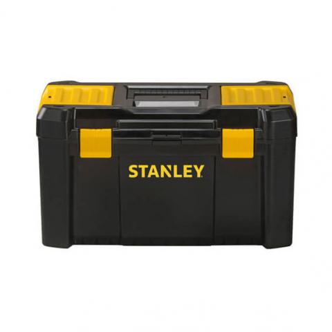 Купить инструмент Stanley Ящик ESSENTIAL STANLEY STST1-75517 фирменный магазин Украина. Официальный сайт по продаже инструмента Stanley