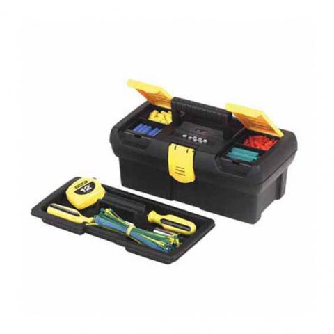 Купить инструмент Stanley Ящик STANLEY 1-93-333 фирменный магазин Украина. Официальный сайт по продаже инструмента Stanley