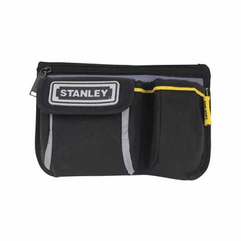 Купить Сумка поясная Basic Stanley Personal Pouch для личных вещей и аксессуаров STANLEY 1-96-179. Инструмент DeWALT Украина, официальный фирменный магазин