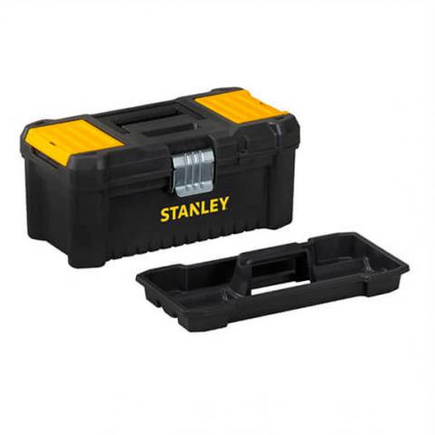 Купить инструмент Stanley Ящик ESSENTIAL STANLEY STST1-75518 фирменный магазин Украина. Официальный сайт по продаже инструмента Stanley
