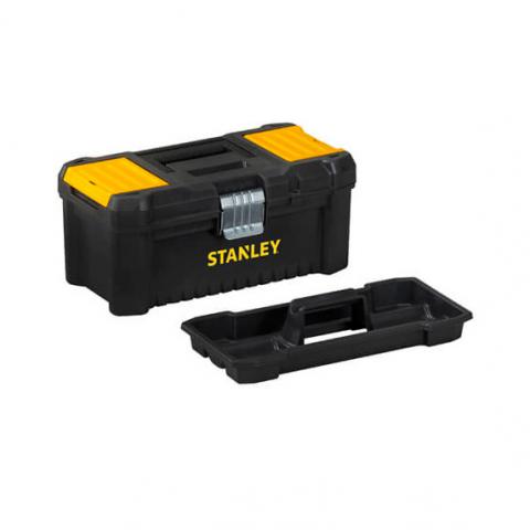Купить инструмент Stanley Ящик ESSENTIAL STANLEY STST1-75521 фирменный магазин Украина. Официальный сайт по продаже инструмента Stanley