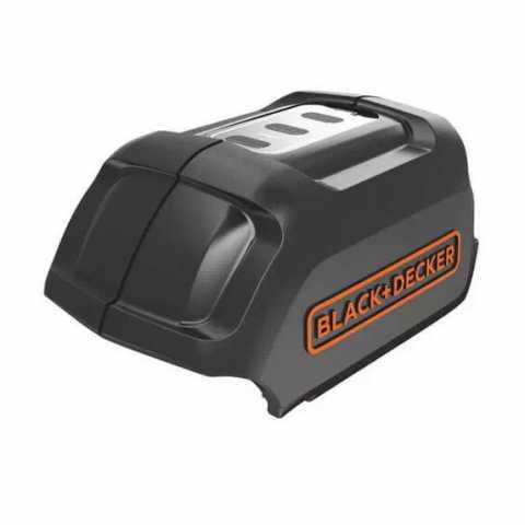 Купить Зарядное устройство BLACK+DECKER BDCU15AN. Инструмент Black Deker Украина, официальный фирменный магазин