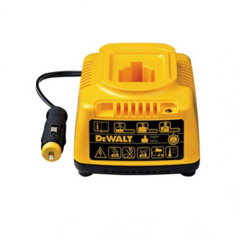 Купить инструмент DeWALT Устpойство зарядное DeWALT DE9112 фирменный магазин Украина. Официальный сайт по продаже инструмента DeWALT